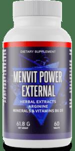 Menvit Power External